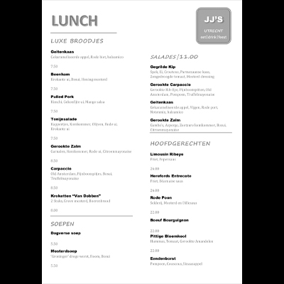 Gratis menu lay-out A4_JJs_400x400_lay-out