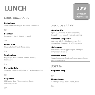 Gratis menu lay-out A4vierkant_JJs_400x400_lay-out