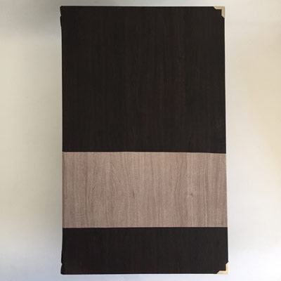 Woodlook menukaarten-woodlook-2-kleuren-1