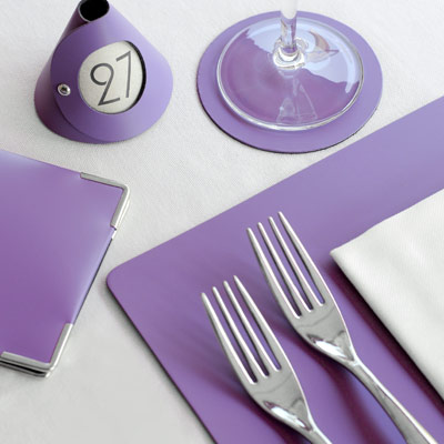 Italia Placemats productafbeelding 1